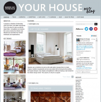Barker and Stonehouse: Your House